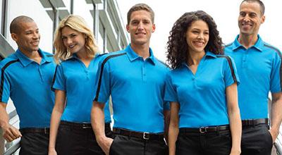 đồng phục áo thun chất lượng