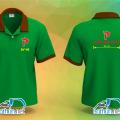 Áo thun đồng phục nhân viên Cửa Hàng Phước Đăng Mobile tại Gò Vấp