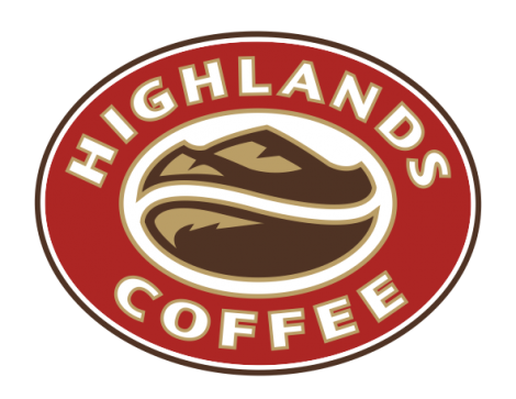 Đồng phục nhân viên Coffee Highlands
