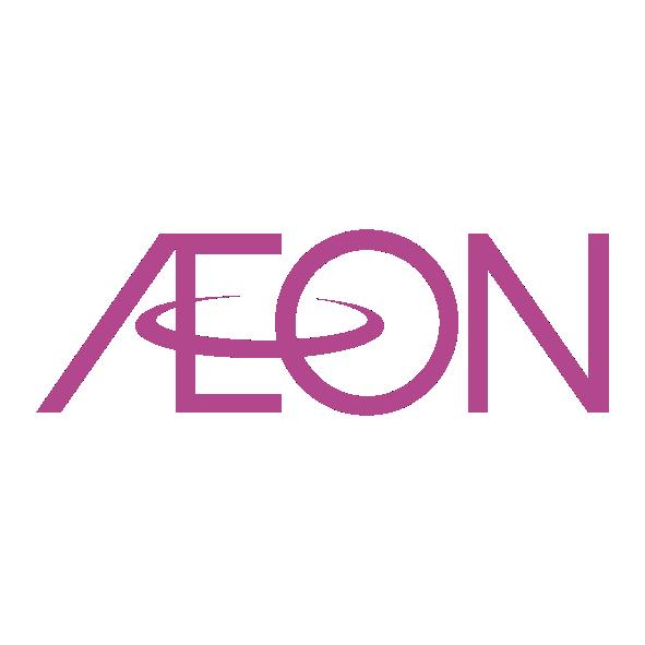 Áo thun đồng phục Siêu thị Aeon