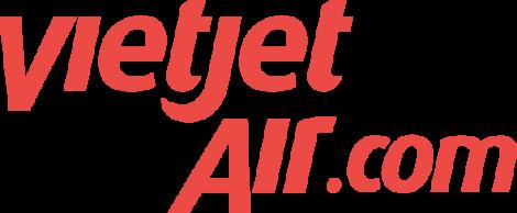 Áo thun đồng phục Hãng Hàng Không Vietjet Air