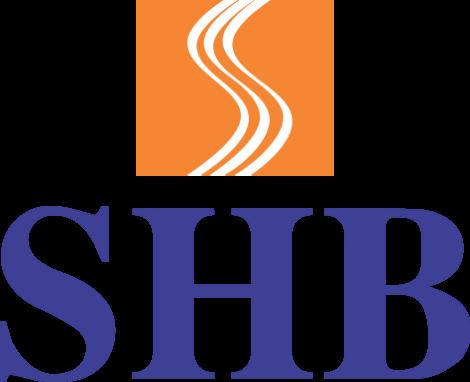 Đồng phục áo thun Ngân hàng SHB