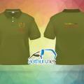 Đồng phục nhân viên cửa hàng Bachus Beer - Quận 1