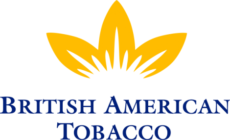 In áo thun Tập đoàn British American Tobacco