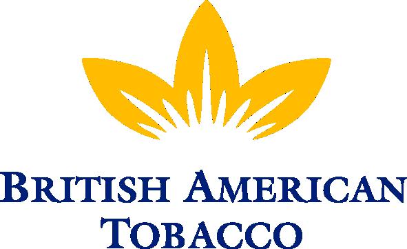 In áo thun Tập đoàn British American Tobacco