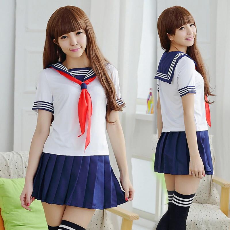 """Đồng phục nữ sinh Nhật Bản: áo thủy thủ, phong cách """"đại tỷ"""" và biểu tượng văn hóa xứ anh đào đã ra đời như thế nào?"""