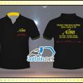 In áo thun đồng phục cổ tàu nhanh và đẹp cho Trung Tâm Bảo Dưỡng Sửa Chữa Ôtô G-Tech