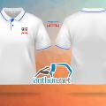 Áo thun đồng phục đẹp chất lượng cao cho Công Ty FQM tại Quận 1