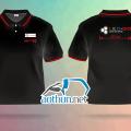 In áo thun đồng phục giá tốt chất lượng cao cho Công Ty Cổ Phần Led Go tại Quận 7