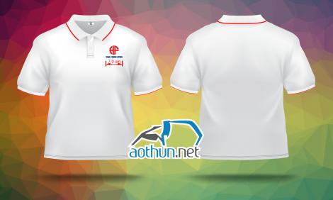 In áo thun đồng phục giá tốt chất lượng cao cho Công Ty Vina Foods Kyoei tại Quận Bình Tân