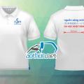 In đồng phục áo thun nhanh và đẹp cho Công Ty TNHH Nguồn Sáng Mới tại Quận 9