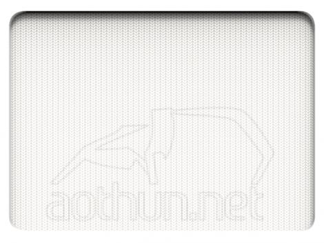 Màu số 03 - Trắng kem - aothun.net - Màu vải thun may áo thun đồng phục