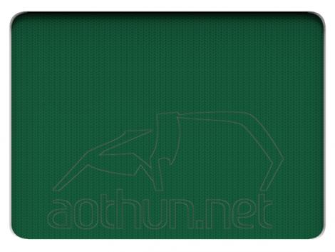 Màu số 33 - Xanh lý đậm - aothun.net - Màu vải thun may áo thun đồng phục