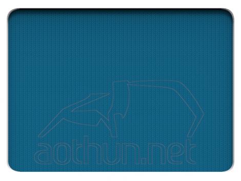 Màu số 38 - Xanh da - aothun.net - Màu vải thun may áo thun đồng phục