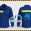 Áo đồng phục bảo hộ lao động Tập đoàn Xây Dựng Hòa Bình