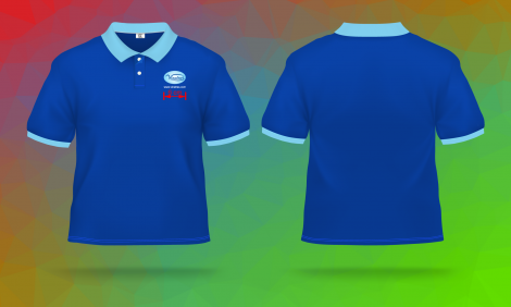 May áo thun đồng phục chất lượng tốt cho Công ty Vinatras tại Quận