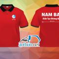 May áo thun đồng phục đẹp và nhanh cho công ty Nam Bắc kiến tạo không gian