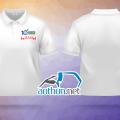 May áo thun đồng phục nhanh và đẹp cho Công Ty Ecoze Van Công Nghiệp ở Quận Tân Bình