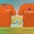 May đồng phục áo thun nhân viên nhanh và đẹp cho Công Ty TNHH Giao nhận hàng hóa Phúc Lộc tại Quận 10