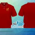 May đồng phục áo thun nhanh cho Công Ty TNHH Dịch Vụ Vận Tải Vicargo tại Quận Tân