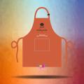 May đồng phục tạp dề giá tốt chất lượng cao Quán Cafe Moon & Mars tại Úc