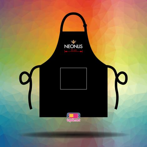 May tạp dề đồng phục chất lượng giá tốt cho cửa tiệm Neonlis