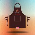 May tạp dề đồng phục chất lượng giá tốt cho Quán cafe Good For You