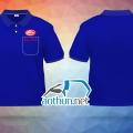 Áo thun đồng phục Công ty Hico Việt Nam