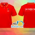 Áo thun đồng phục Công ty TNHH Vận Tải Vạn Trường Thịnh
