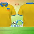 Áo thun đồng phục nhân viên Công Ty Cổ Phần Công Nghệ Thành Thiên tại Quận 1