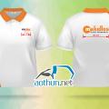 Áo thun đồng phục nhân viên Công ty Cổ Phần Công Nghệ Vũ Phúc tại Hà Nội