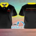 Áo thun đồng phục nhân viên Công Ty Quảng Cáo Mũi Tên Vàng tại Quận 7