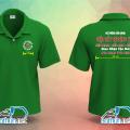 Áo thun đồng phục Tiệm Giặt Sấy Tự Động 3S tại Trà Vinh