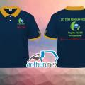 Đồng phục áo thun Công Ty TNHH Nông Sản Việt Bio tại Quận 8