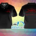 Đồng phục áo thun nhân viên cửa hàng Độ Xe Car Việt tại Quận 9