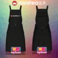 Tạp dề trà sữa Royal Tea Đài Loan