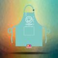 Đồng phục tạp dề thành viên cộng đồng nấu ăn Cookpad