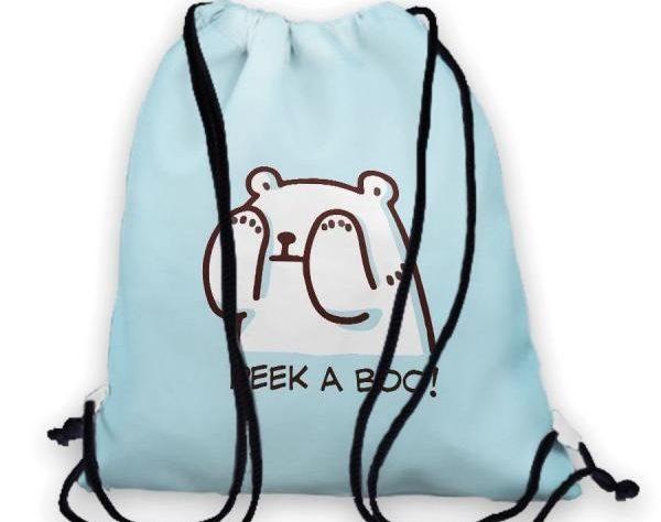 Túi dây rút bucket bag - 2