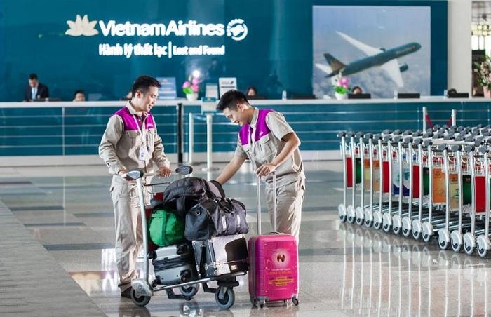Áo bảo hộ đồng phục nhân viên Dịch Vụ Chuyển Phát Nhanh Nasco ở Hà Nội 10
