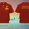 Áo thun đồng phục nhân viên Công ty Nội Thất Vuông Tròn Group tại Quận 7