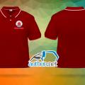 Áo thun đồng phục nhân viên Công Ty TNHH Vật Liệu Xây Dựng Hồng Nhung tại Kontum