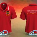 Áo thun đồng phục nhân viên Minh Anh Audio