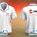 Áo thun đồng phục Công Ty VSI tại Hà Nội