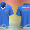 Áo thun đồng phục Cửa Hàng Giặt Sấy Tâm