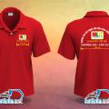 Áo thun đồng phục Hội Lái Xe Thường Tín Phú Xuyên