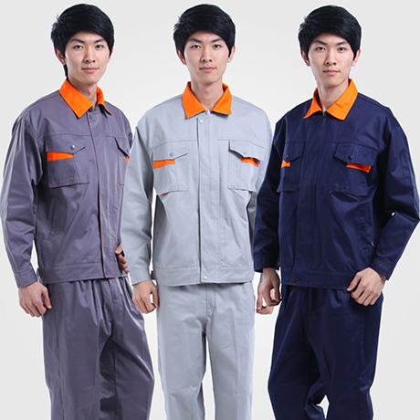 Đồng phục bảo hộ lao động - 3