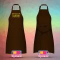 Đồng phục tạp dề Sun Nails Spa