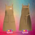 Tạp dề đồng phục Lux Beauty Nail