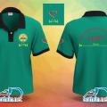 Áo thun đồng phục Hội Đồng Hương Nghệ Tĩnh