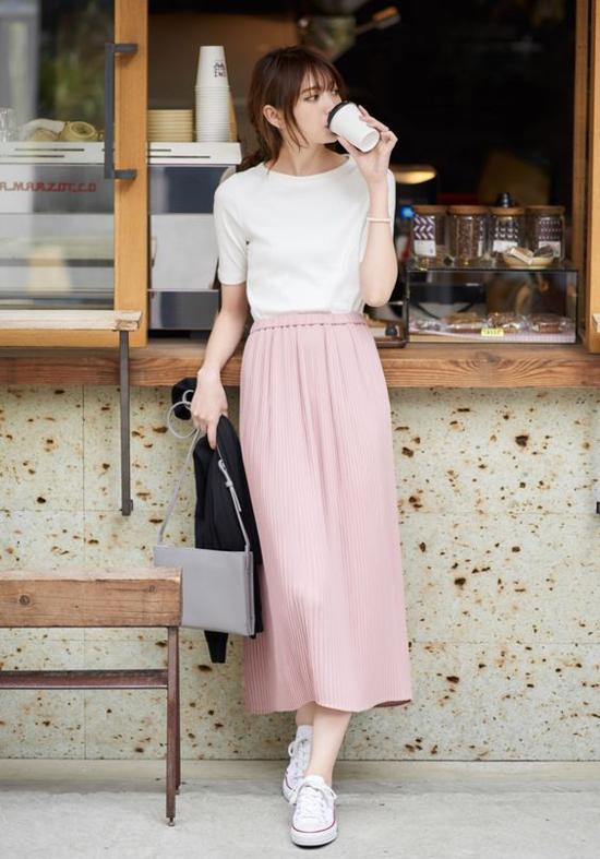 Áo thun nữ, thời trang áo thun nữ cá tính - 8